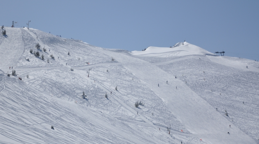Orcières Merlette : Un enfant de dix ans se tue en ski