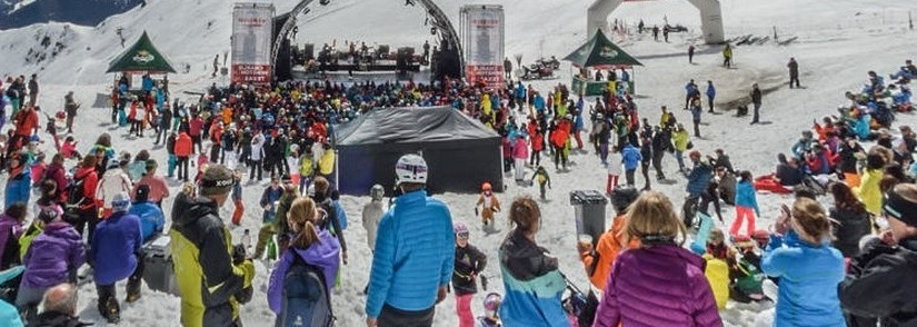 La station de ski de Leysin accueille sa 5e édition du Worldwide Festival